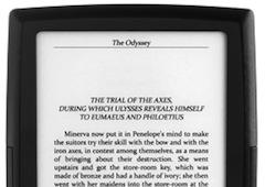 Cybook Odyssey