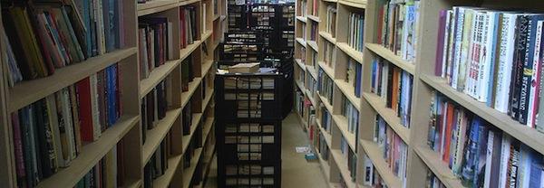 Plate-forme de distribution de livres numériques TEA
