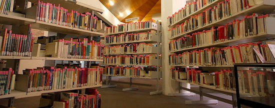 Bibliothèques et livres