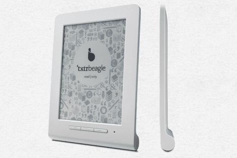 Beagle Reader : une liseuse à 10 euros venue d'Allemagne