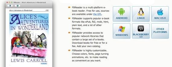 logiciel gratuit de lecture de livres