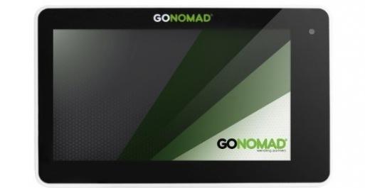 Test du Gonomad 7 pouces Android 4.0 ICS
