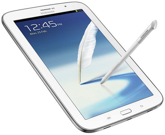 tablette ou smartphone ? Les deux !