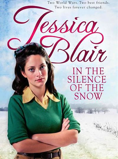 In the silence of the snow de JEssica blair