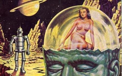 livres gratuits en anglais science fiction