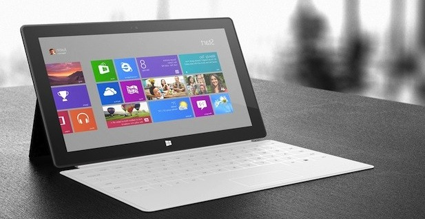 Surface Microsot