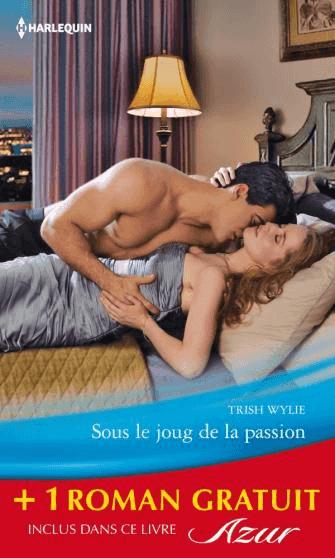 harlequin livre erotique