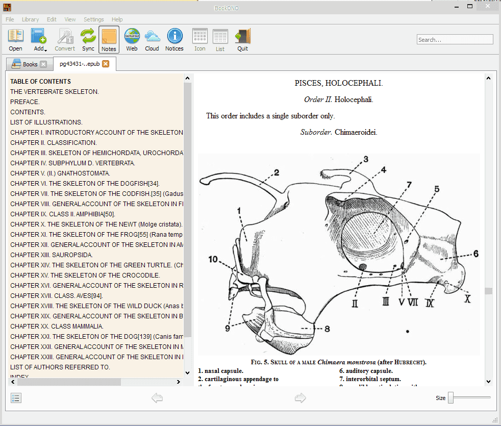 bookono ebook