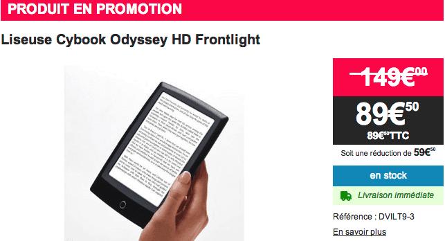 fontlight promo odyssey