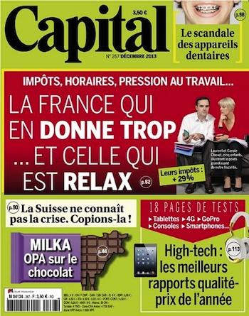 capital décembre 2013
