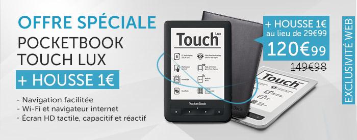 offre pocketbook
