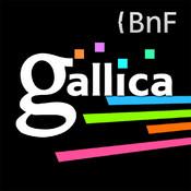 application smartphone gallica