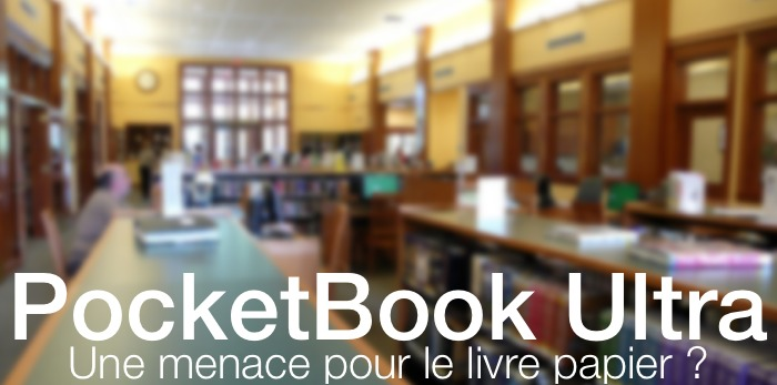 pocketbook et ocr texte papier