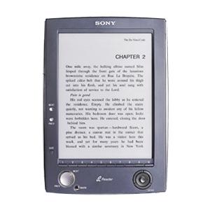 Sony PRS 500