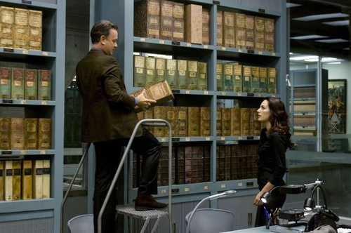 tom-hanks-bibliotheque-vatican
