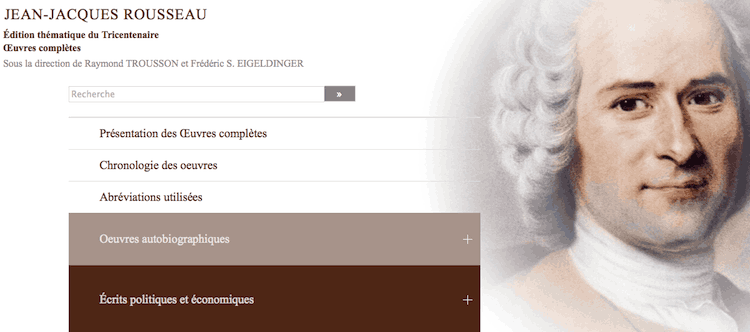 ebook jean jacques rousseau