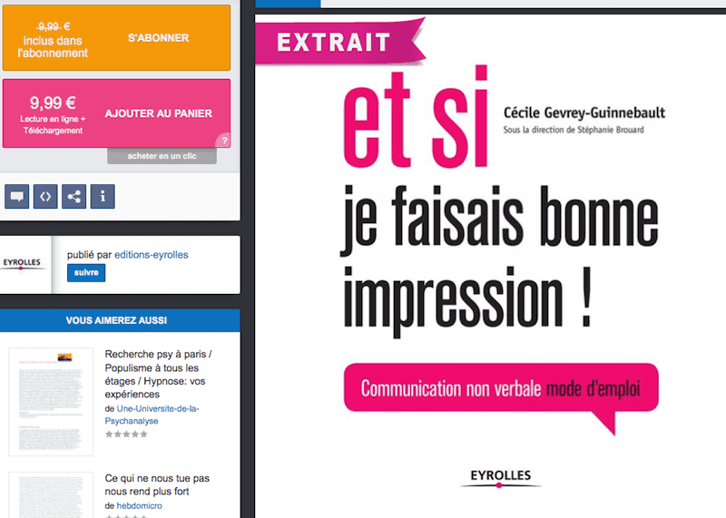youscribe exemple