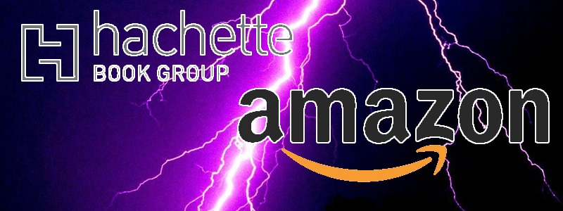 hachette amazon