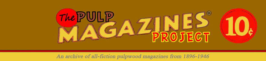 pulp-magazines