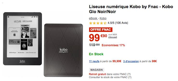 kobo-glo-99-euros-rentree-2014