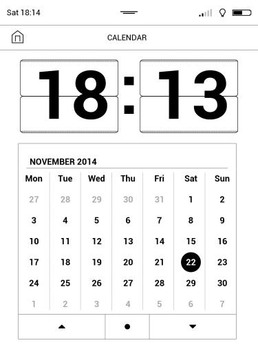 calendrier-horloge-inkpad