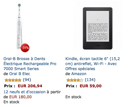 kindle-offert