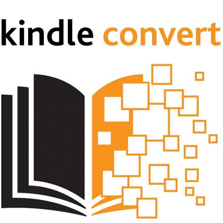 Kindle-Convert