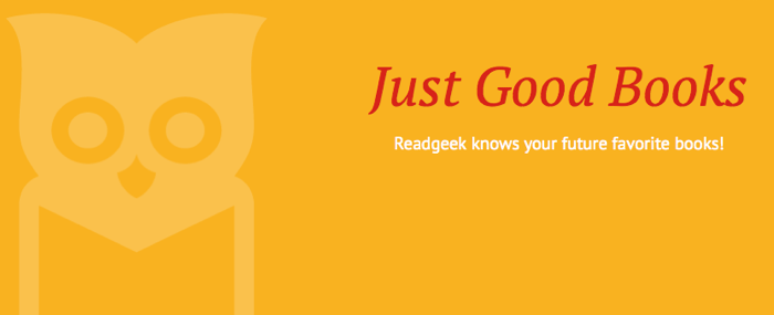 Readgeek
