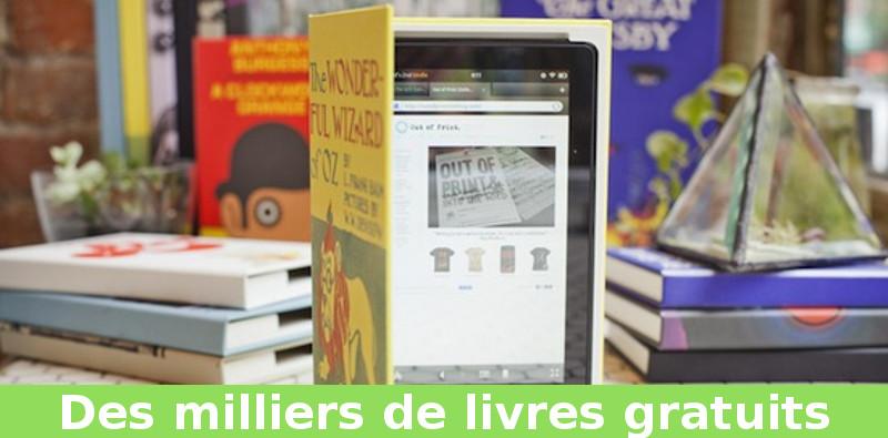 livres gratuits à télécharger