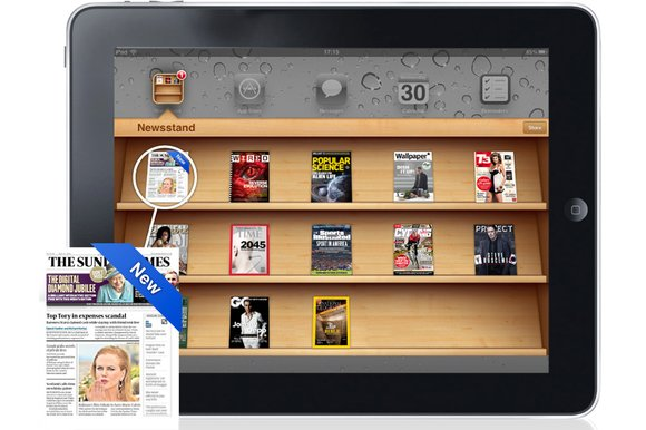newstand-ipad