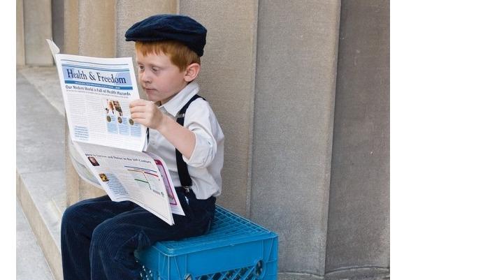 enfant-journal