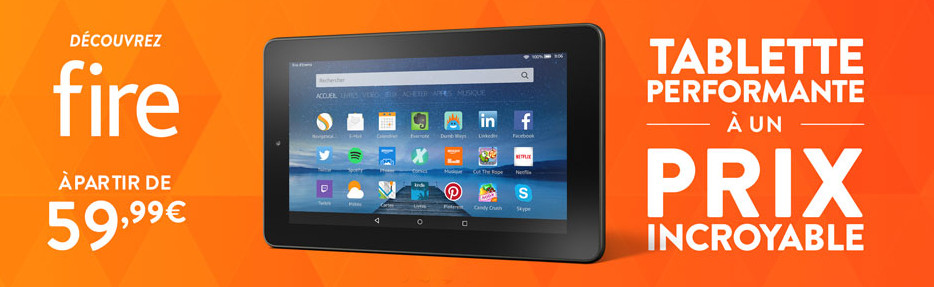 Amazon-tablette-fire