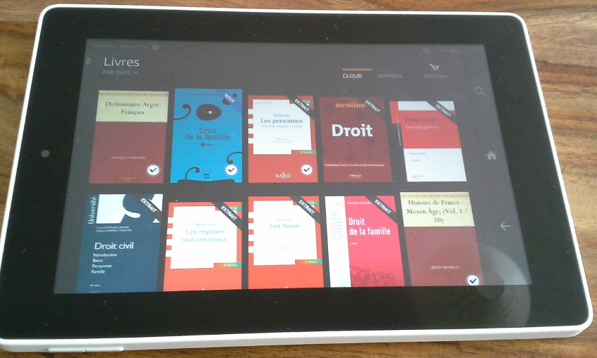 kindle-fire-livres
