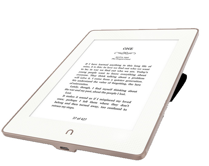 Liseuses Barnes & Noble Nook GlowLight Plus