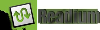 logo consortium readium