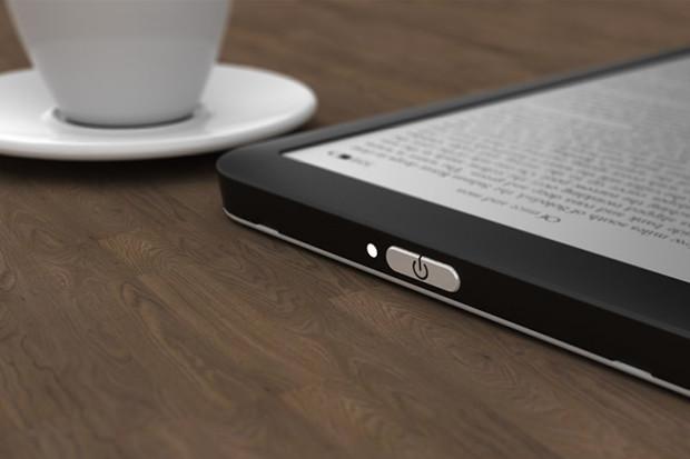 The ultimate e-reader