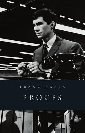 Le procès, Kafka
