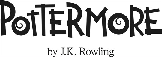 Pottermore site sur Harry Potter