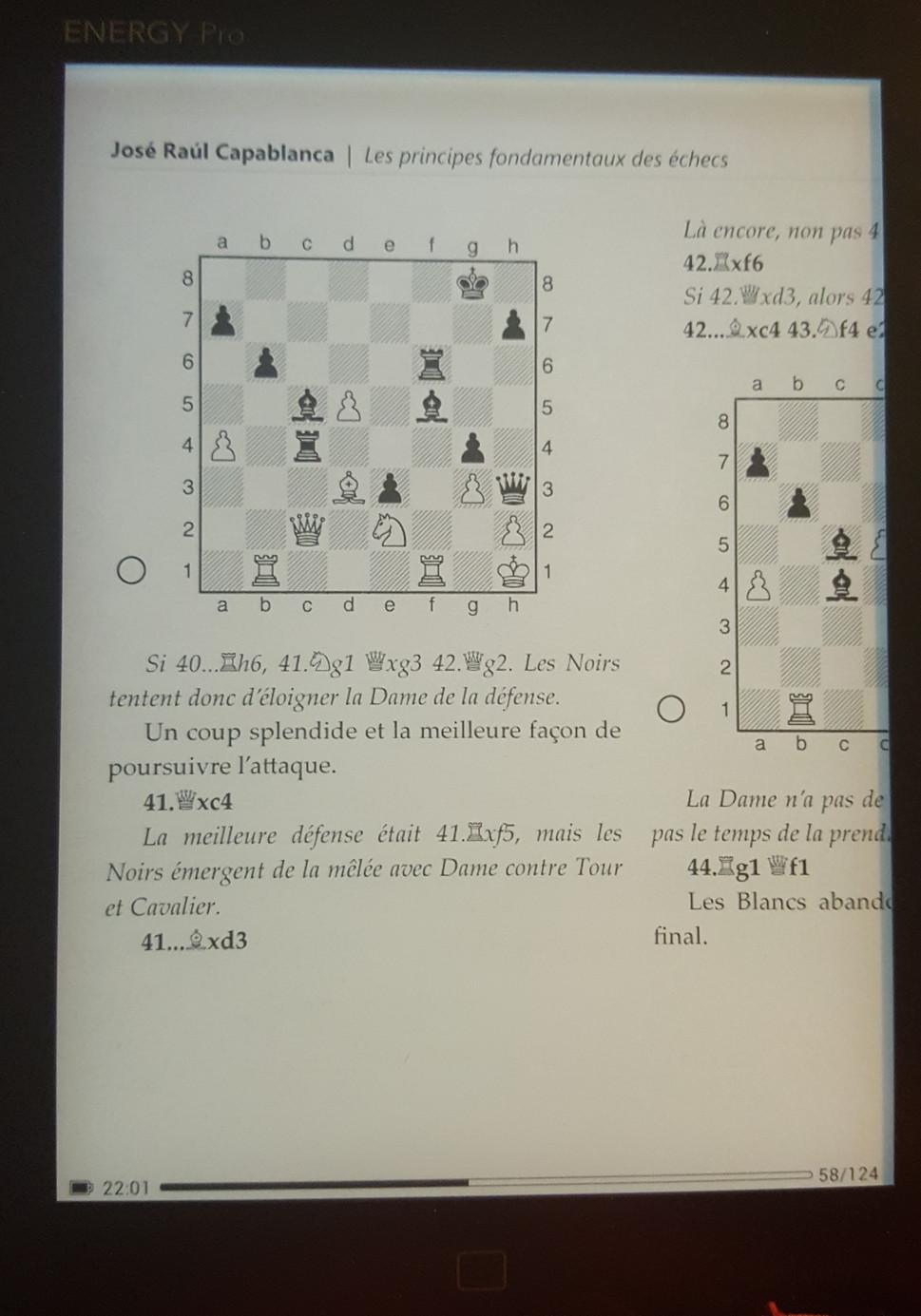 nergy sistem eReader Pro HD lecture PDF