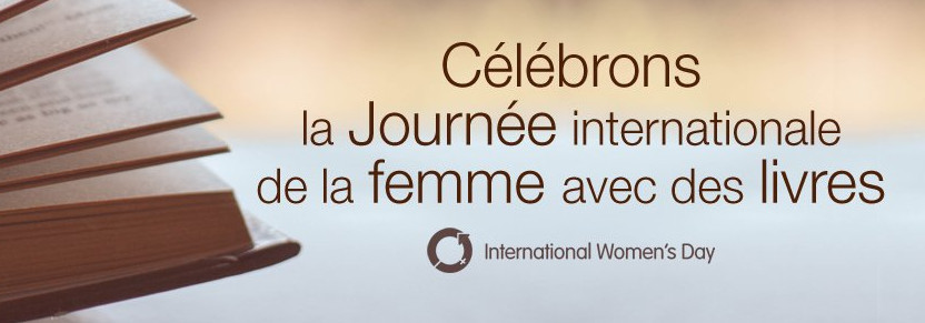 journee-internationale-femme-livres