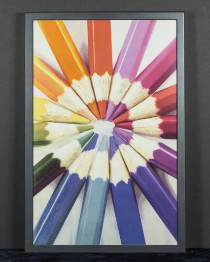 écran E Ink couleur