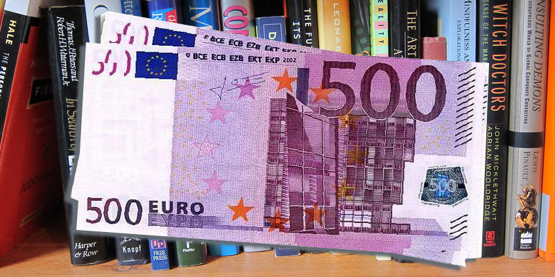 500 euros Italie pass culture
