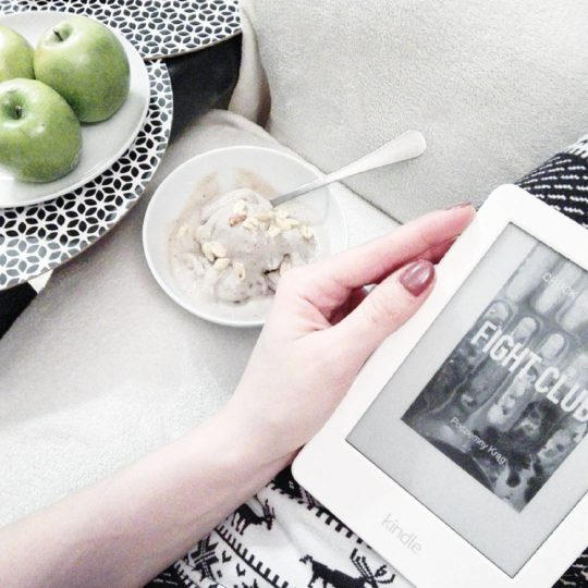 kindle liseuse blanche