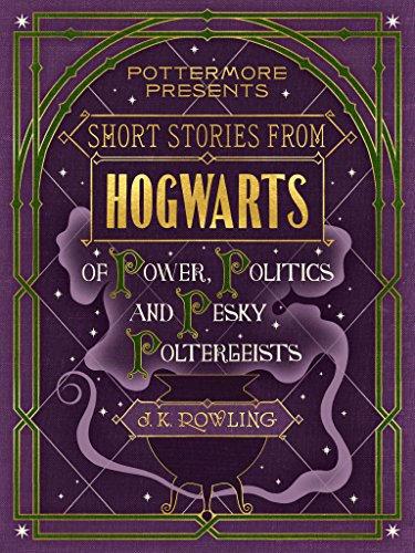 hogwarts nouvelles harry potter jk rowling