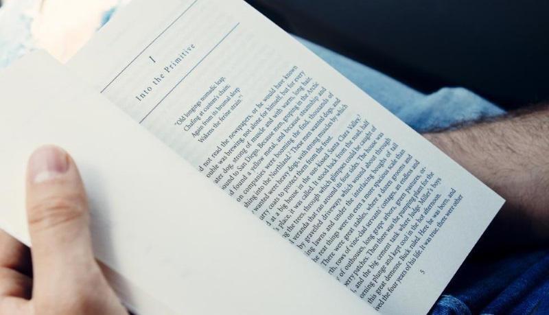 livre première page