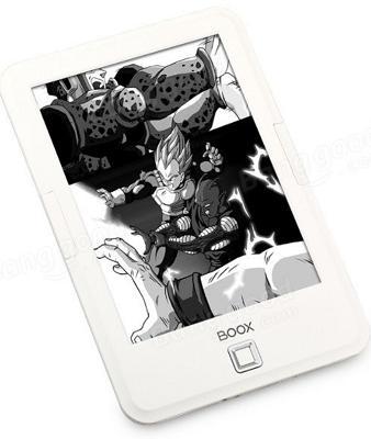 Liseuse onyx boox c67