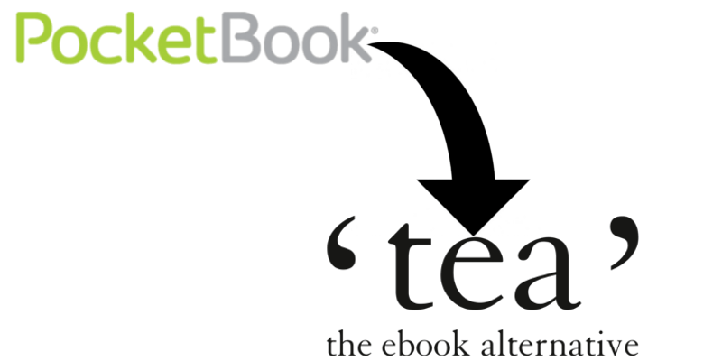 Pocketbook tea