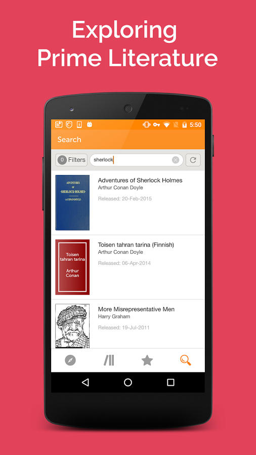how to read ebooks on android for free