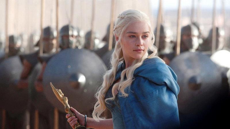 ame of thrones emilia clarke
