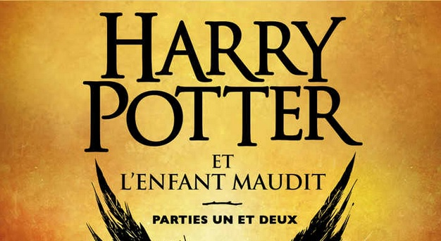 harry potter et l'enfant maudit sans drm